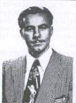 Arvīds Blūmentāls 50. gados