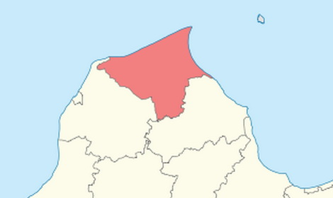 Dundagas rajons