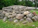 O. Skaraiņa veidotais Krokodils Dundagā