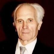 Ābols Ernests