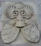 Ostenu-Zakenu gerbonis
