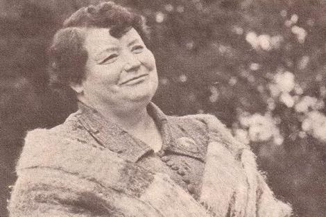 Bernane Valentina
