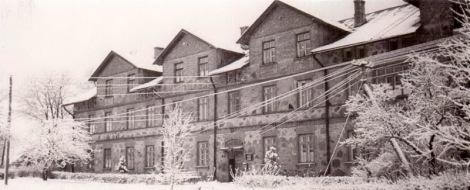 Dundagas zonālā slimnīca