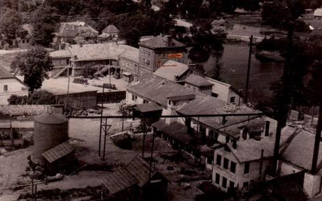 Dundagas sīrupa un cietes fabrika